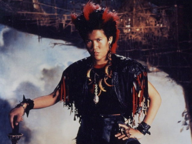 Rufio Has Released His 'Hook' Prequel
