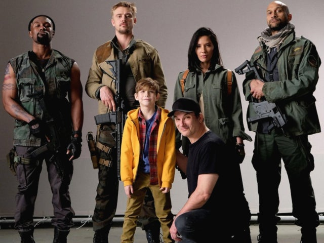 'The Predator' Star Reveals the Shane Black Film Isn't a Sequel