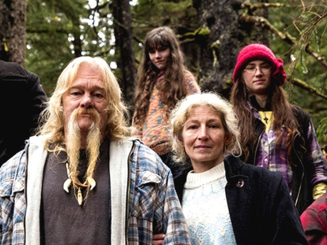 'Alaskan Bush People' Siblings Rain and Snowbird Allegedly Feuding