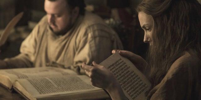 Game of Thrones Gilly Discovers Jon Snow's Origin