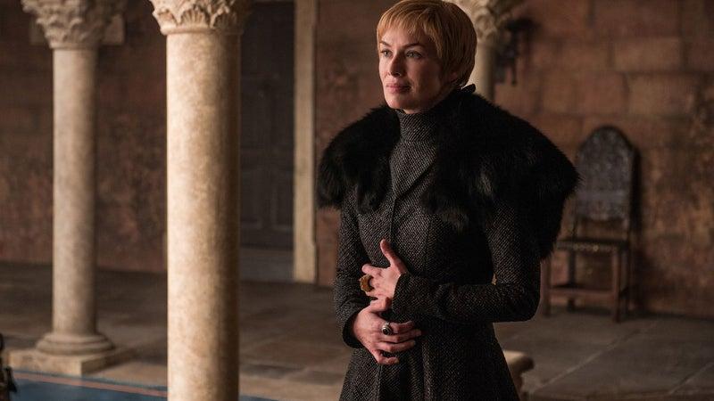 Game of Thrones Season 8 Cersei Prophecy Daenerys Tyrion Jaime
