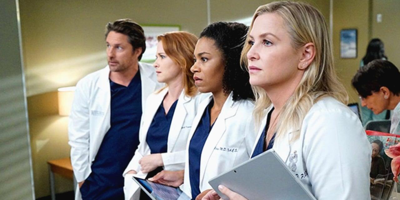 Grey\'s Anatomy\' to Undergo \'Major Facelift\' in Season 14