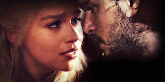 Game Of Thrones Season 8 Will Jon Snow And Daenerys Targaryen Marry