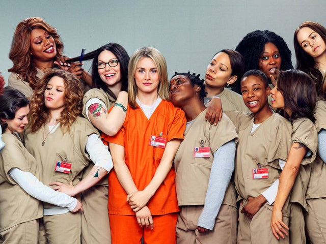 'Orange Is the New Black': Watch Cast's Farewell Message to Fans Following Cancellation