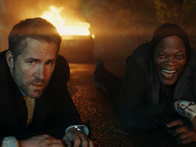 'The Hitman's Bodyguard' Leads Opening Weekend Box Office