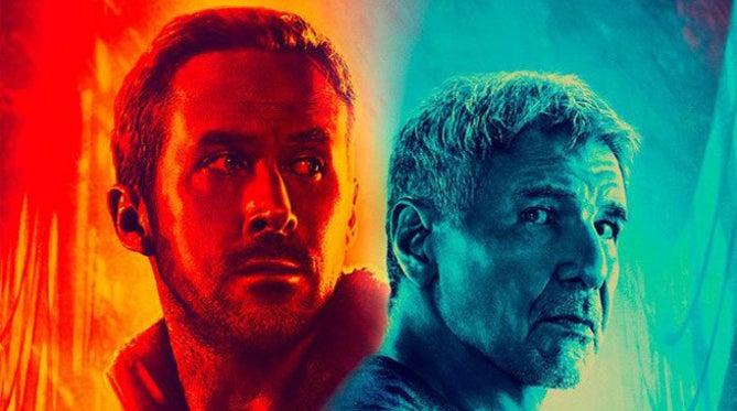 Blade Runner 2049 Trailer and TV Spots
