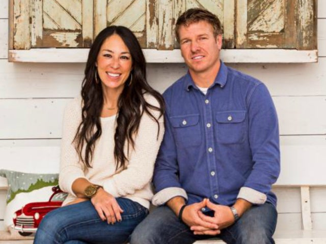 Joanna Gaines Shares New Photos of 'Cutie' Baby Crew Showing off His First Two Teeth