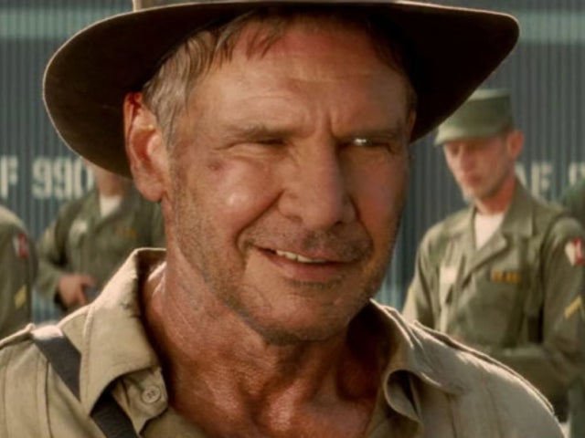 Harrison Ford Excited for 'Indiana Jones 5' to Explore Character's Elder Years