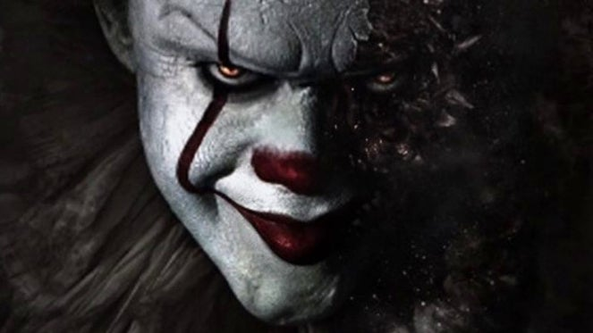 IT Movie 2 Sequel Split Into Two Parts