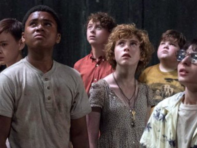 'IT' Director Reveals If Child Cast Members Are Returning for Sequel