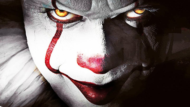 IT Movie Reviews