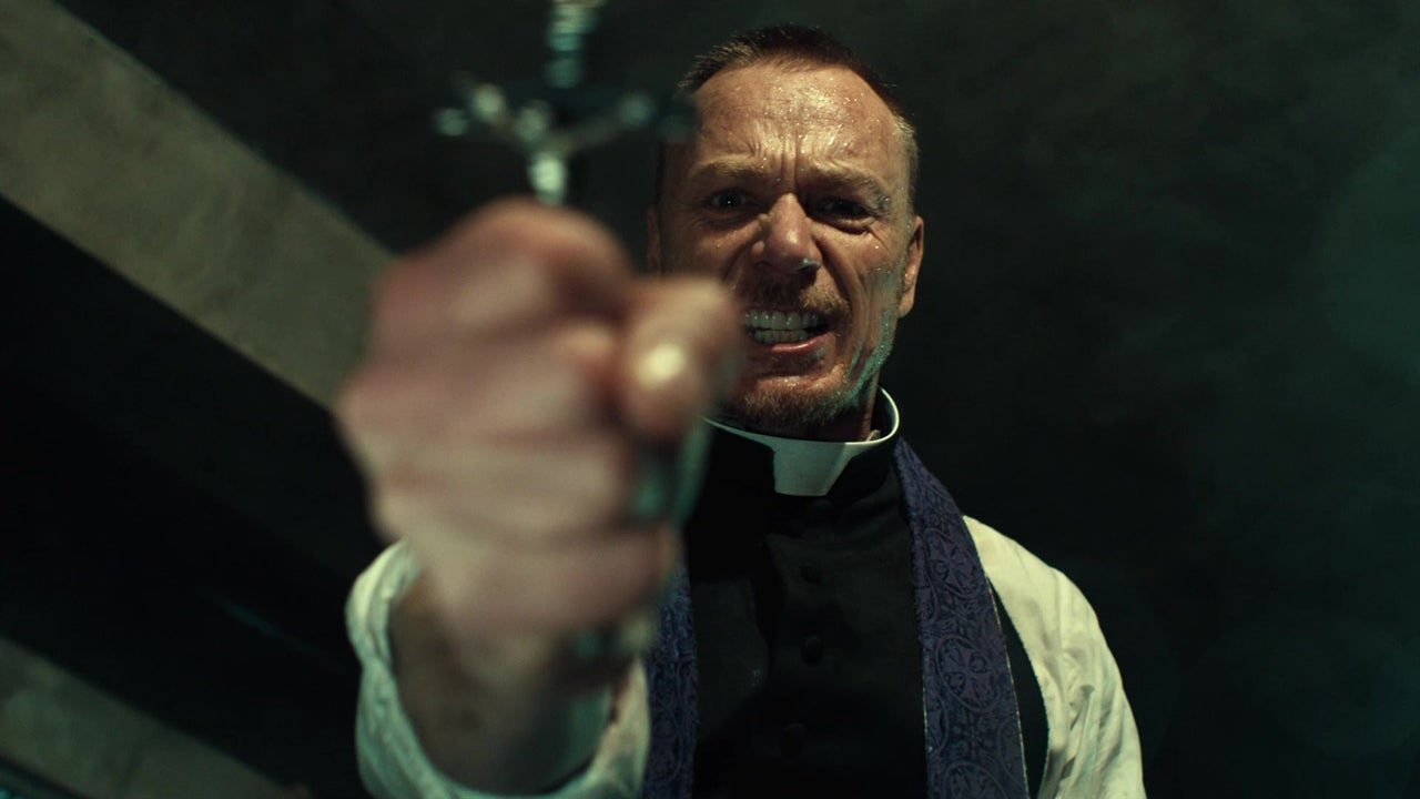 The Exorcist Season 2 Preview