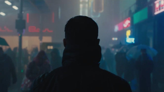 Blade Runner 2049 Early Reviews Reactions