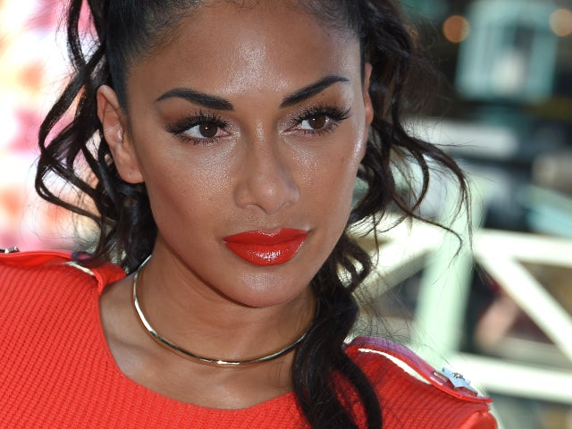 'X-Factor' Judge Nicole Scherzinger Storms out of Taping