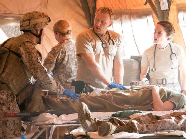 TV Ratings: 'TNF' Posts Season Low, 'Grey's Anatomy' Gets Warm Return