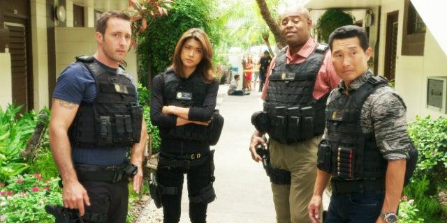 Hawaii Five 0 Staffel 8 Besetzung