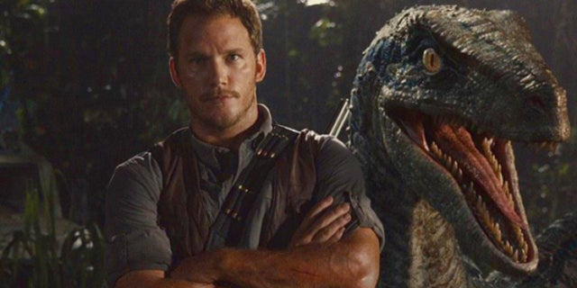 Jurassic World 2 Fallen Kingdom Posters Banners