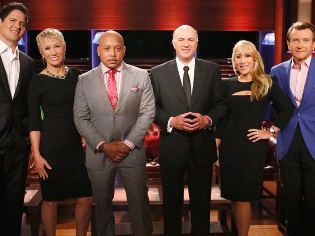 'Shark Tank' Renewed at ABC