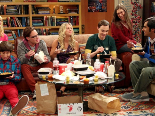'The Big Bang Theory' Series Finale: See All the Final Taping Photos Snapped by the Cast