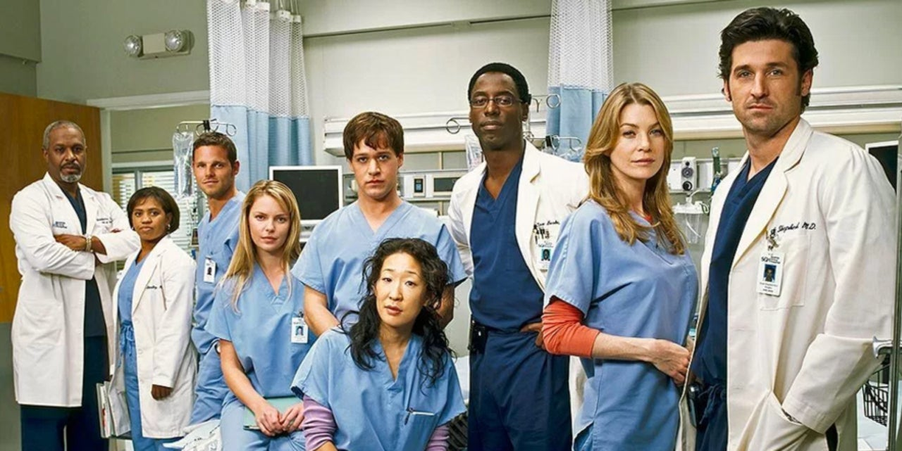 Here\'s Who\'s Returning for \'Grey\'s Anatomy\'s 300th Episode