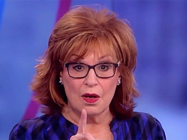 'The View' Co-Host Joy Behar Calls Meghan McCain out for 'Hissy Fit' During Heated Segment