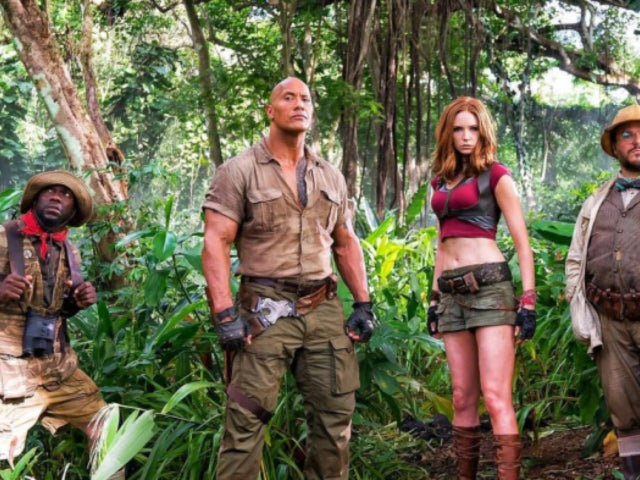 'Jumanji: Welcome to the Jungle' Receives Unexpected Score on Rotten Tomatoes