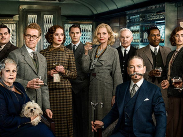 'Murder on the Orient Express' Offers Mixed Bag of Throwback Mystery