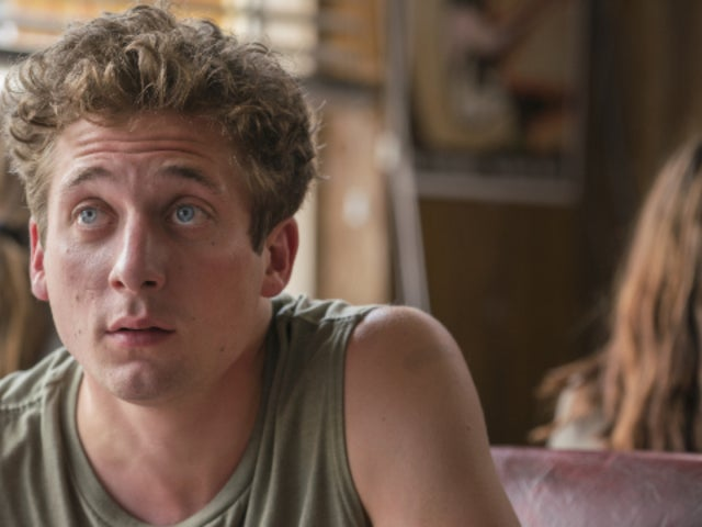 'Shameless' Star Jeremy Allen White Reportedly Marries Addison Timlin in Court House Ceremony