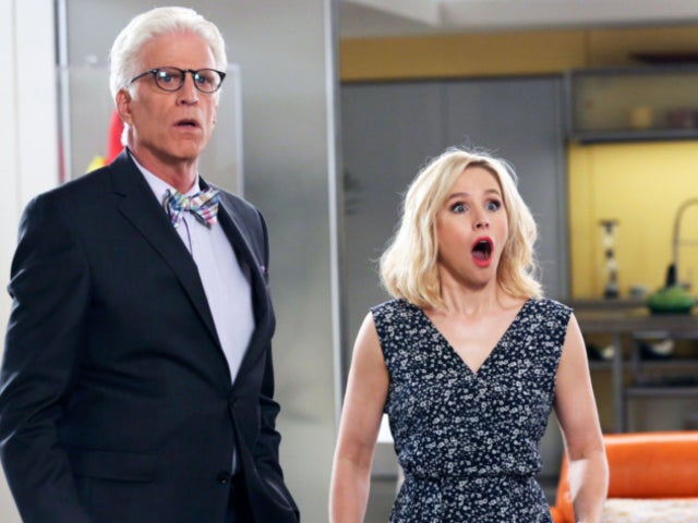 'The Good Place' Renewed for Season 3