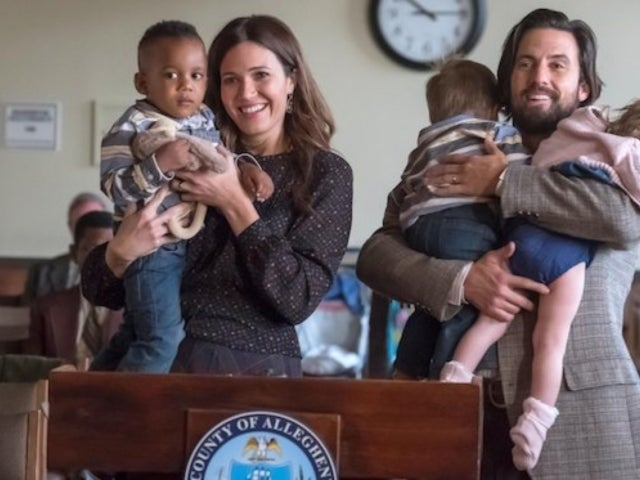 'This Is Us': NBC Plans 1-Hour Special Ahead of Season 3 Premiere