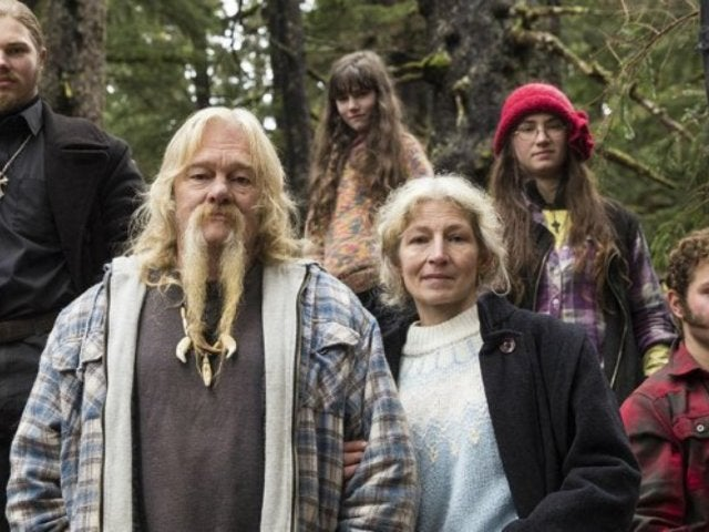 'Alaskan Bush People' Star Billy Brown's Memoir Selling for Exorbitant Prices Following His Death