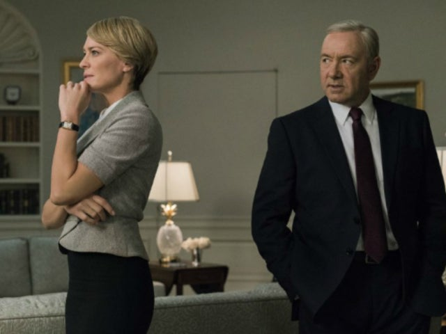 'House of Cards' Teaser Convinces Fans Frank Underwood Is Dead
