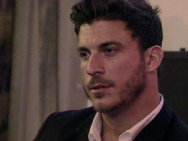 'Vanderpump Rules' Bad Boy Jax Taylor Claims Ex-Girlfriend 'Smashed' His Face With Tennis Racket