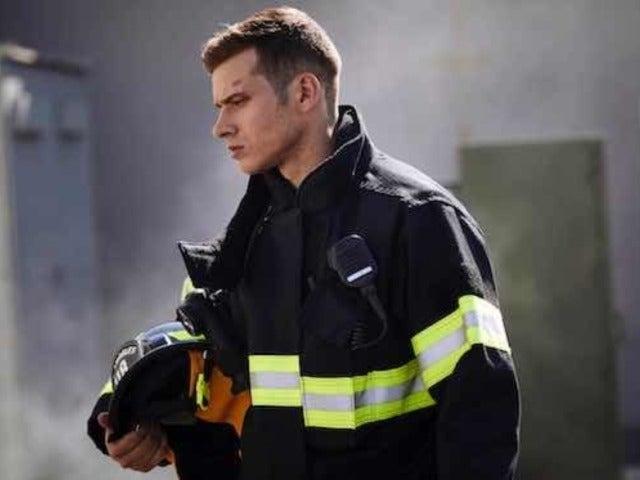 '9-1-1': Ryan Murphy Talks Filming Terrifying Roller Coaster Emergency