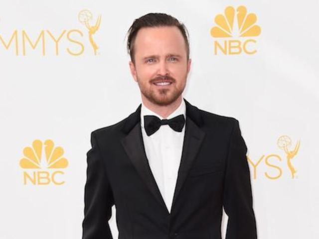 'Breaking Bad' Star Aaron Paul Still Silent on Social Media Amid Movie Rumors