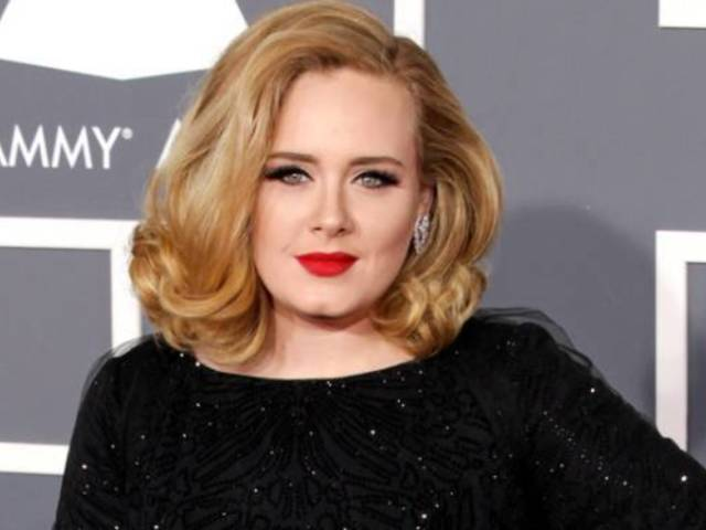 Adele Possibly Done Performing Live, Shutters Touring Firm