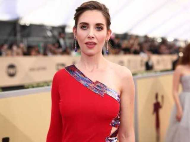 Alison Brie Addresses Allegations About Brother-in-Law James Franco