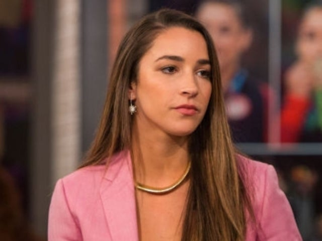 Aly Raisman Wants to Question Dr. Nassar in Prison