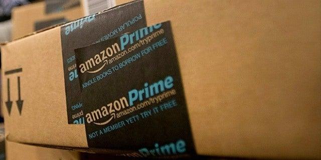 Amazone Prime