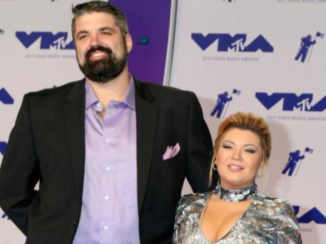 'Teen Mom OG': Andrew Glennon Returns After Audio Leaks From Fight With Amber Portwood