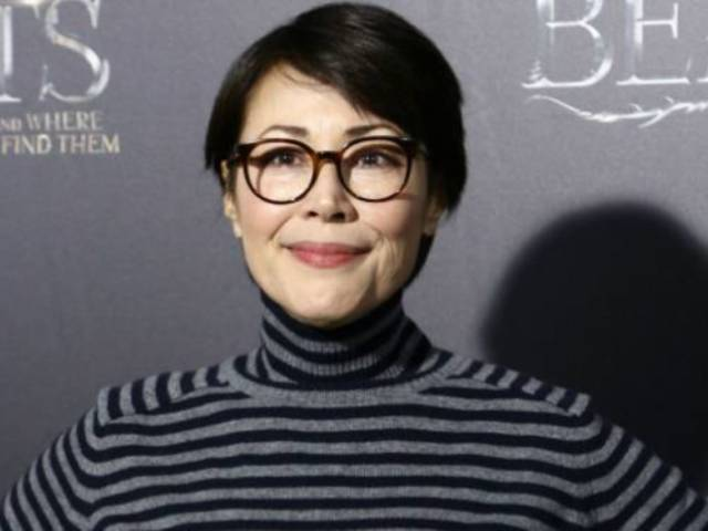 Ann Curry Says She Has Been Sexually Harassed Multiple Times