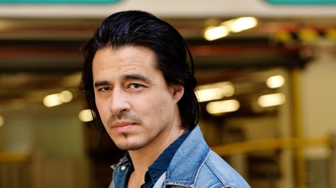 Antonio Jaramillo - IMDB
