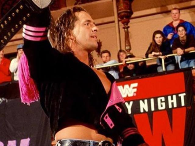 Bret Hart Sends Out Message Before RAW 25