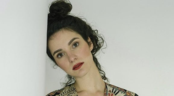 Carla Baratta - IMDB