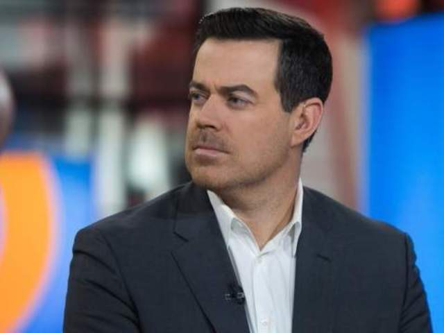 'Today' Show Host Carson Daly Addresses 'Baby Making Juice' Joke He Made on Instagram After Dylan Dreyer's Miscarriage Reveal