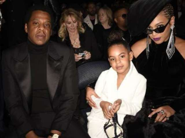 Beyonce and Wedding Planner Battle Over 'Blue Ivy' for $10M