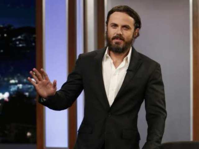 Casey Affleck Will Not Present at Oscars