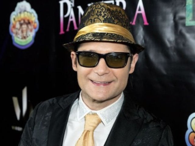 Corey Feldman Will Fight Sexual Abuse With as Many People as Possible
