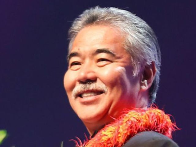 Hawaii Governor Couldn't Warn of False Missile Alert Because He Forgot His Twitter Password