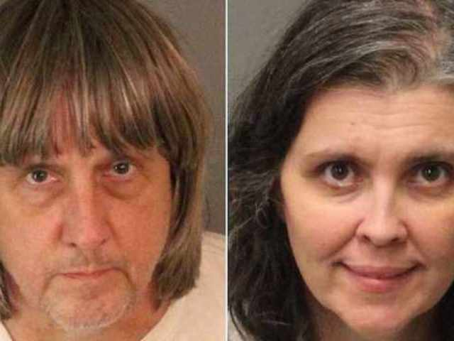 Videos Posted by Turpin Daughter Give Inside Look Into 'Horror House'